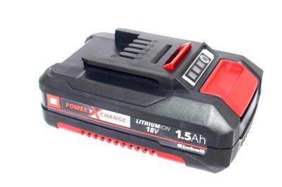 Batérie 18 V Einhell TE-CD 18/2 Li