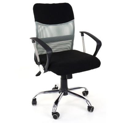 ОФИСНЫЙ Кресло Поворотный Сетка ПРОРЕЗИНЕННЫЕ кольца TILT