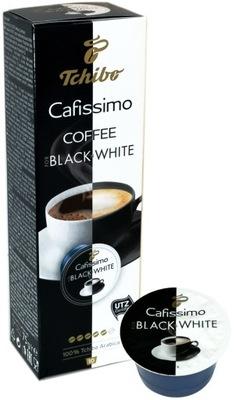 Tchibo CAFISSIMO BLACK N WHITE 10 КАПСУЛ