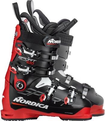 Buty narciarskie 24 5 Niska cena na Allegro.pl