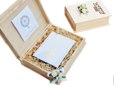 Darček Spoločenstvo So Suvenírmi Písmo, Biblia, Box
