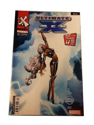 ULTIMATE X-MEN 17/2004 DK