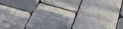 кубик тротуарная плитка АРКАДИЯ, как ТРЕНТО NERINO ВСЯ
