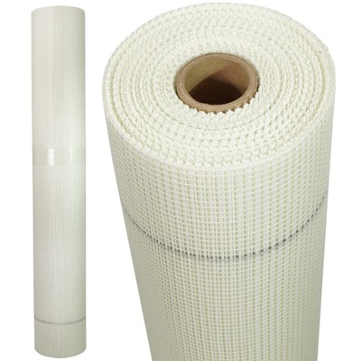 Mriežky pre flush inštaláciu na stenu polystyrénu ZÁKLADNÉ 145G 50m2