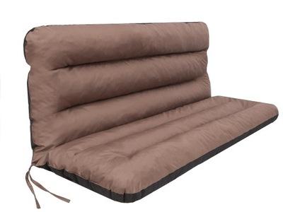 подушка на Качели или Скамейку Садовую 180 см