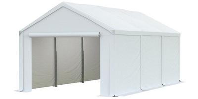 палатка гараж складское 3x6m