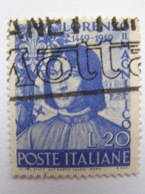 Италия - Лавровый Замечательный - Мне. 782 Instagram