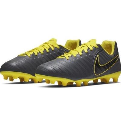 e5e9dc7b476 Korki Nike Tiempo Legend VI SG Pro 819680-444 - 7389574540 ...