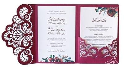 наклейки карточка закрывается база приглашение свадьба