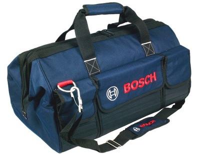 ОЧЕНЬ БОЛЬШАЯ сумка ПОДНОСА компании Bosch с поясом