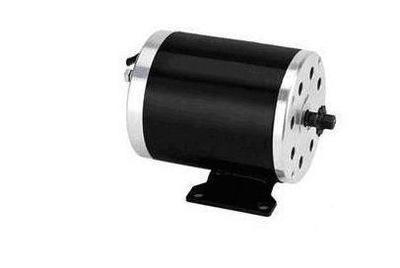Príslušenstvo náhradné diely - 48V 1000W motor pre elektrický skúter DC quad