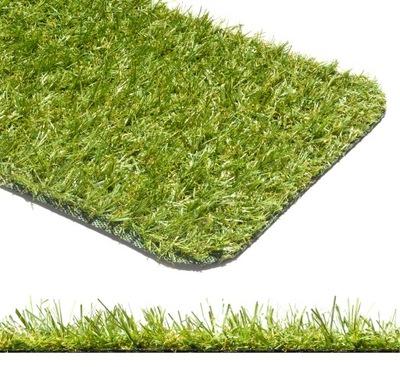 Umelá tráva 2m 20 mm MÄKKÉ ZÁHRADA, Kobercom