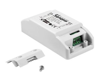 Sonoff РФ Wi-fi + RF 433 мгц реле переключатель
