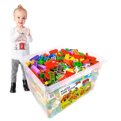 PODLOŽKY 1000w box dizajn, veľké plastové