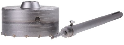 PÍLA 125 mm BETÓN ČIPKY SDS-MAX 600
