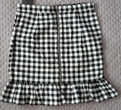 54c37a1a Spódnica RESERVED 158 dla dziewczynki - 7334512210 - oficjalne ...