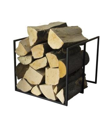 Stojan kôš na palivové drevo palivové drevo