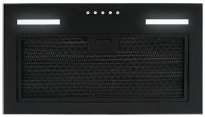 вытяжка ??? установки Kernau KBH 1060B черные стекло LED