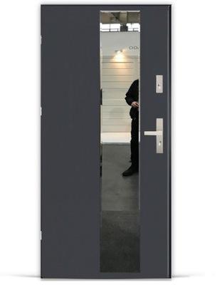 двери Внешние FUTURE MIRROR STOLDREW