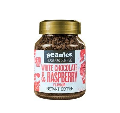 кофе премиум Бразилия белая Шоколад из малина