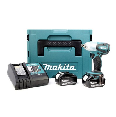 MAKITA BATTERY IMPACT WRENCH DTW251RTJ
