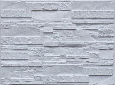 плитки пластиковые Камни тормозная система Стены R1