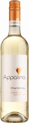 APPALINA 750 МЛ ШАРДОНЕ вино БЕЗАЛКОГОЛЬНЫЕ напитки