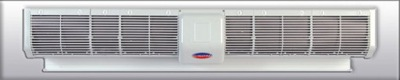Klimatizácia - Vzduchová clona OLEFINI KWH37 - výmenník vody