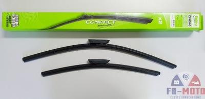ЩЕТКИ ПЕРЕД VALEO CF6045 CLIO 3 600/400 ММ