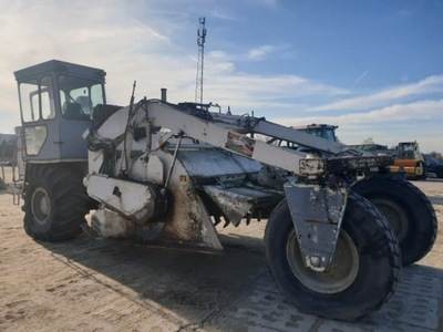 Стабилизатор Hamm Racco 250 - 1991