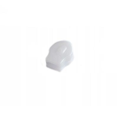 слайдер пластиковый 3mm Белый POŚCIELOWY 5 ??