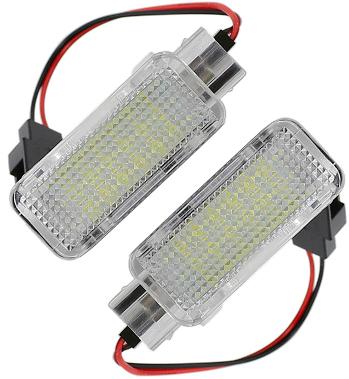 лампочка багажника, освещение led AUDI A6 A7 A8 S8