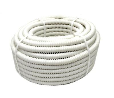 Шланг, кабель ??? отвода конденсата 16мм , 30мб