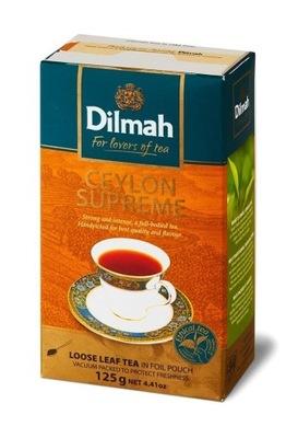 ??? Dilmah Ceylon Supreme Tea 125g