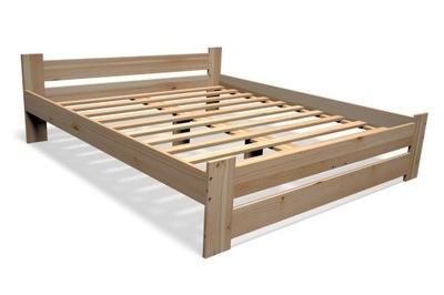 кровать деревянные сосна 160х200 + КАРКАС от производителя