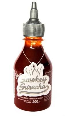 соус Чили Sriracha Смоки Дымчатый 200 мл Новый вкус