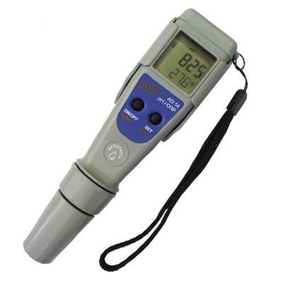 Измеритель Тестер pH +ОВП Adwa AD14 редокс-потенциал