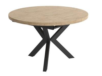 круглый стол AKRON 100 /140  ??????????  industrial