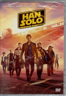 GWIEZDNE WOJNY - HISTORIE Han Solo [ STAR WARS ]