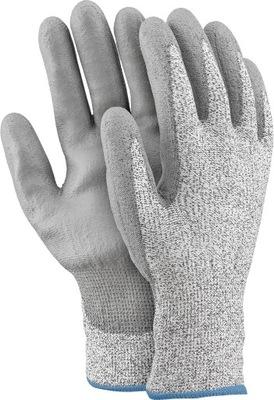 перчатки перчатки рабочие ANTYPRZECIĘCIOWE года.10