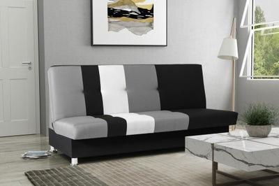 Диван-кровать ЛИВИЯ, раскладной, на пружинах, диван
