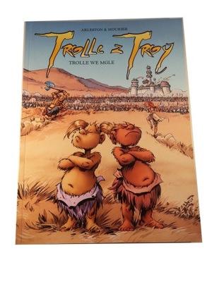 TROLLE Z TROY - TROLLE WE MGLE 2004 r.
