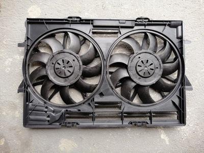 Корпус Вентилятор Пропеллер Audi A6 A7 SQ5 A5 S5 S4