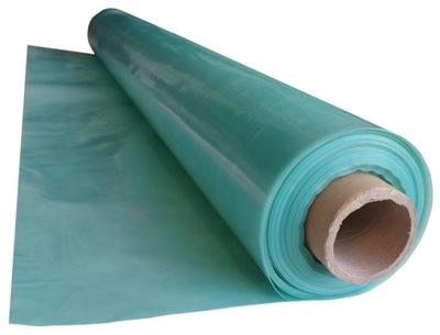 пленка садовая туннельная зеленый UV4