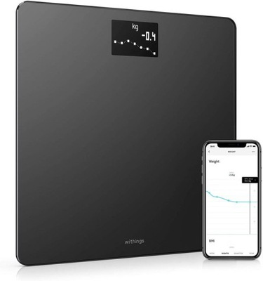 NOKIA WITHINGS BODY SCALE BMI android