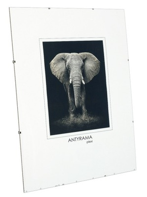 ANTYRAMA 30x40 - ANTYRAMY 40x30 - RAMKA NA PLAKAT