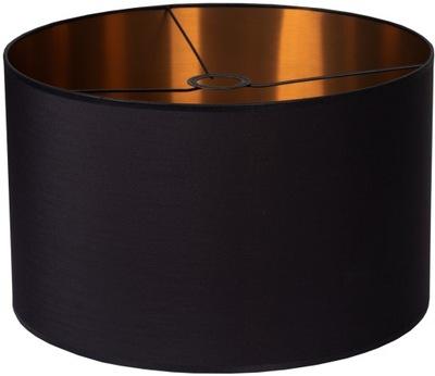 ŠTÝLOVÝ Medi Tienidlo Čierne 30 cm