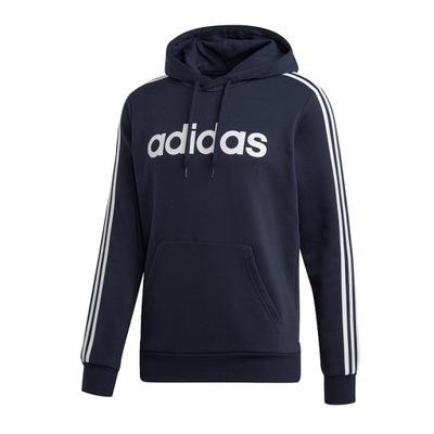 Bluza adidas Ess L Sweat AOP AY4882 M