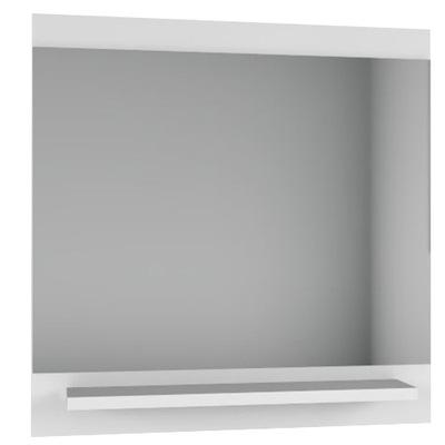 Zrkadlá (LED) ZRKADLO S POLICOU WHITE