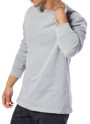 f453db4f4 Męskie koszulki z długim rękawem Reebok - Allegro.pl
